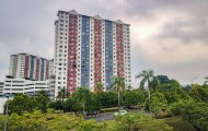Image for Seri Kembangan